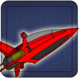 Image of Spaceship Fighter