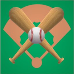 Image of Strikeout Baseball