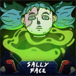 Image of Horror Sally Face Clues