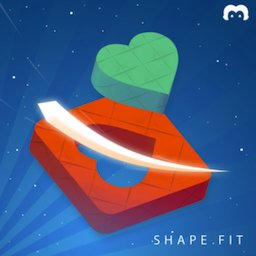 Image of Shape Hit 2