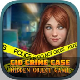 CID Crime Case Investigation : Hidden Object Game icon