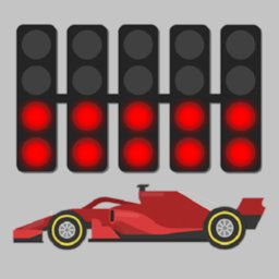 Race Start Test icon