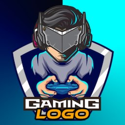 Gaming Logo Maker with Name