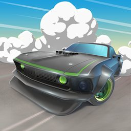 Image of Drift Clash Online Racing