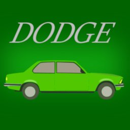 Image of Dodge Race 2D Casual Racing Game Offline Free