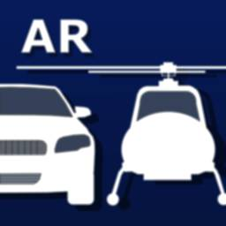 AR Real Driving icon