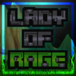 Lady Of Rage