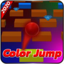 Image of Color Jump 3D
