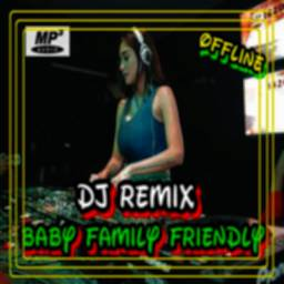 Image of DJ BABY FAMILY FRIENDLY VIRAL