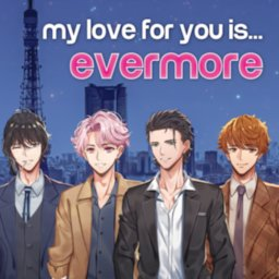 My Love for You is Evermore icon