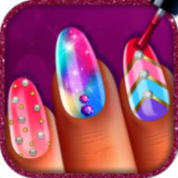 Image of Magic Manicure Game