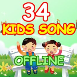 Marsal Kids Songs icon