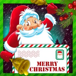 Image of Merry Christmas🎄🎅Greeting Card Maker