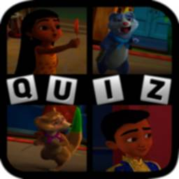 Image of Mira Royal Detective Game Cartoon Quiz 2020