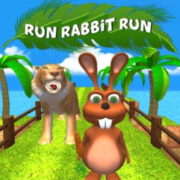 Image of Run Rabbit Run