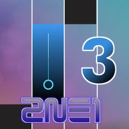 2 NE 1 Magic Tiles 3-KPOP Music Tiles