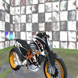 Image of Indian Bikes Simulator 3D