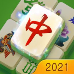 Image of Mahjong Solitaire Classic