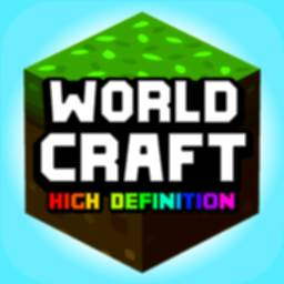 Image of World Craft HD