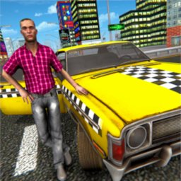 Image of Extreme Taxi Driving Simulator - Cab Game