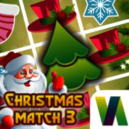 Image of Christmas Toy Match 3