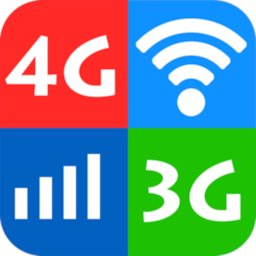 Image of WiFi, 5G, 4G, 3G Speed Test