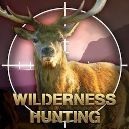 Wilderness Hunting:Shooting Prey Game icon