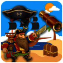 Defense Troops Pirate
