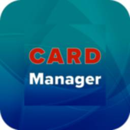 Image of Amboy Bank Card Manager