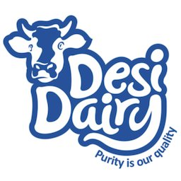 Desi Dairy icon