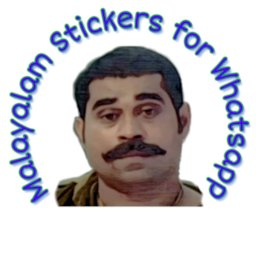 Image of Malayalam Stickers