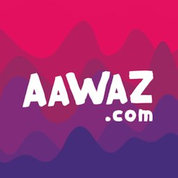Image of aawaz - audio, podcast in Hindi, Marathi & English