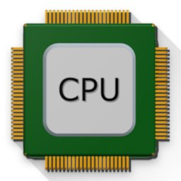 Image of CPU X - Device & System info