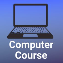 Computer Basic Course Free icon