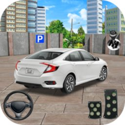 Image of Multi Level Car Parking Games