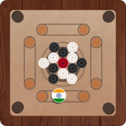 Image of Carrom Board Game