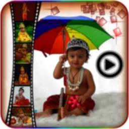 Image of Krishna Video Maker