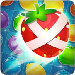 Image of Fruit burst mania - Match 3