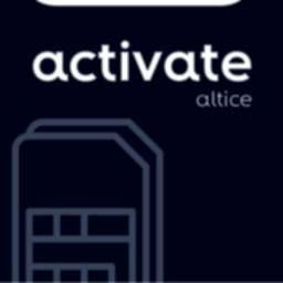 Image of Activate Altice