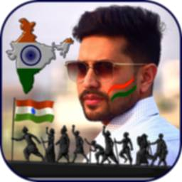 Image of Independence Day Photo Editor 2020