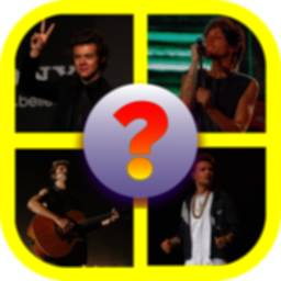 Image of One Direction QUEST & QUIZ