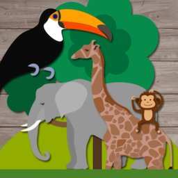 Image of Kids Zoo Game: Educational games for toddlers
