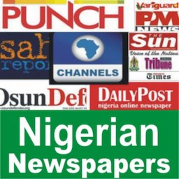 Image of Nigerian Newspapers