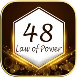 Image of 48 Laws of Power by Robert Greene (Summary)