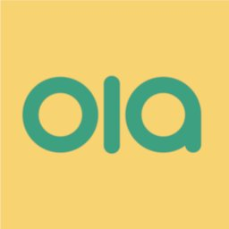 Image of The Ola App: Screen. Check In