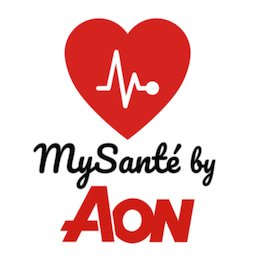 My Santé by Aon icon