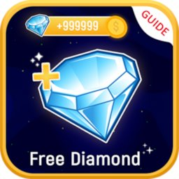 Image of Guide and Free Diamonds for Free App