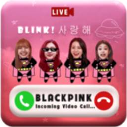 Image of BlackPink Call Me