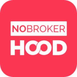 Image of NoBrokerHood Visitor, Society & Accounting System