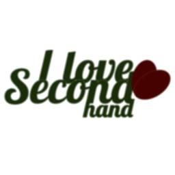 Image of I love secondhand